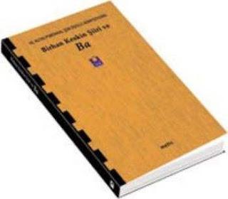 Birhan Keskin Kitapları Ba