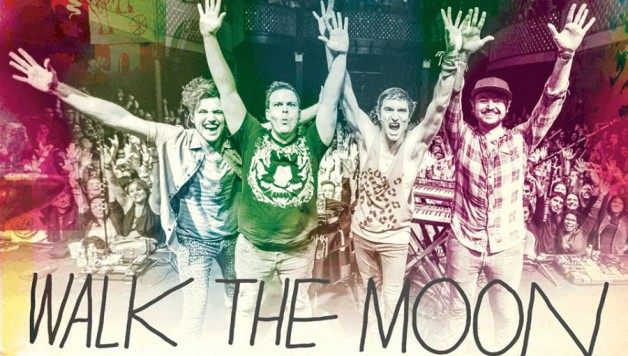 Walk The Moon, noticias de música