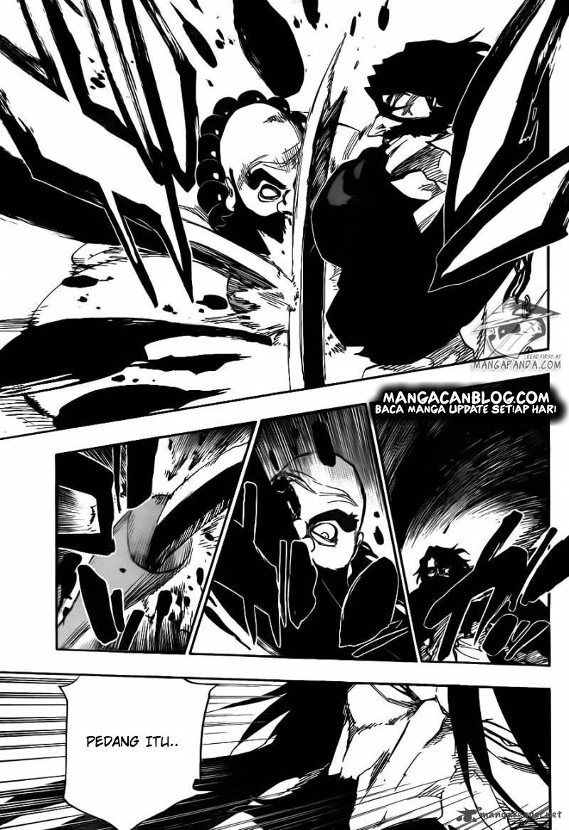 Dilarang COPAS - situs resmi www.mangacanblog.com - Komik bleach 608 - Darkness from the Blackest of Black 609 Indonesia bleach 608 - Darkness from the Blackest of Black Terbaru 6|Baca Manga Komik Indonesia|Mangacan