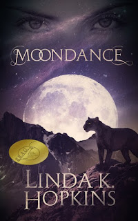 Book Showcase: Moondance  by Linda K. Hopkins