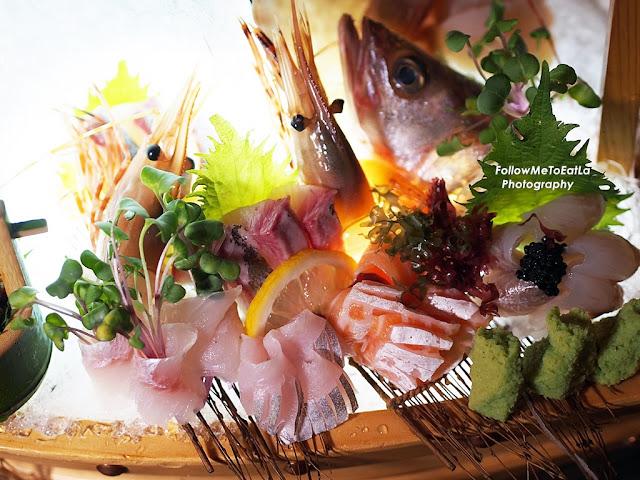 Chef Special Sashimi