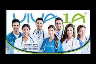 Certificado de Afiliación IPS Viva 1A 2020 - 2021
