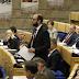 Predstavnički dom Parlamenta FBiH 9. januara o Budžetu za 2019. godinu