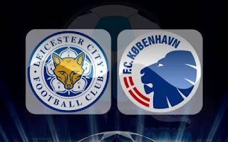 Leicester City    København