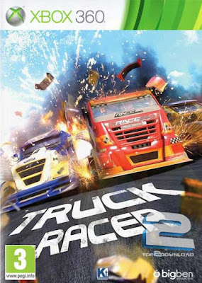 Truck Racer Xbox360 PS3 free download full version