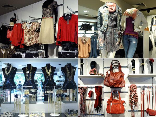 Visual Merchandising e Vitrinismo | 60 horas - Traininghouse
