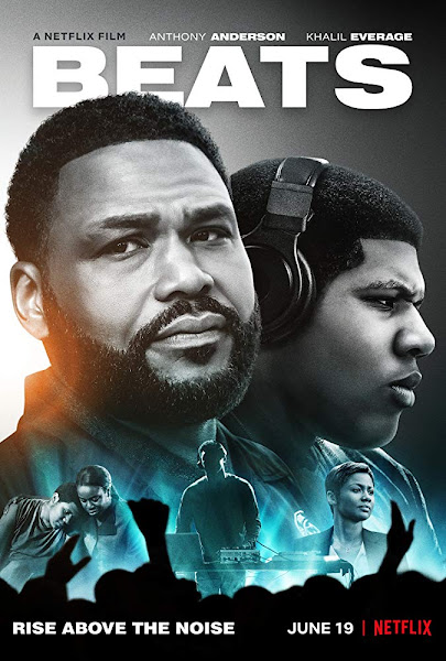 Poster of Beats (2019) Dual Audio [Hindi-DD5.1] 720p HDRip ESubs Download