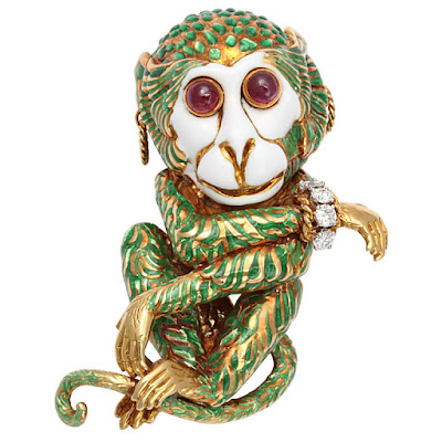 #ChineseNewYear This Year, Think Twice Before Making Changes, You Need To Outsmart the Monkey! .#YearoftheMonkey