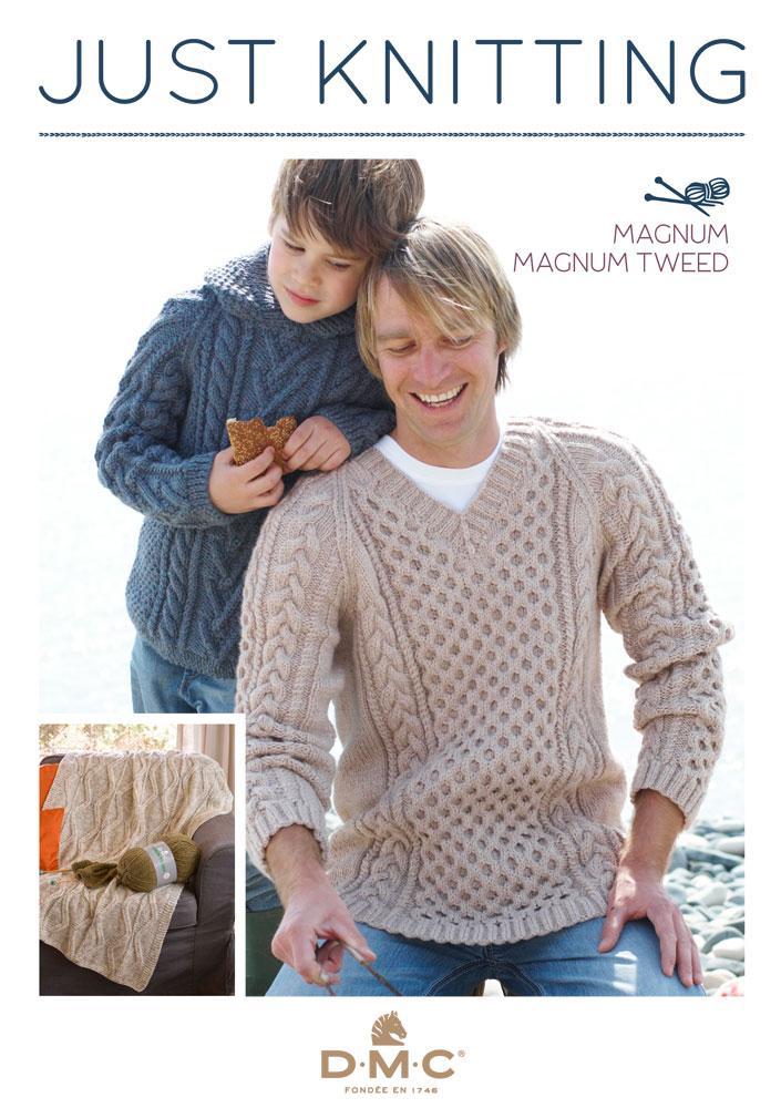 El blog de Dmc: Nueva colección de lanas Just Knitting