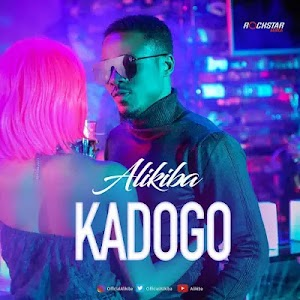 Download Mp3 | Alikiba - Kadogo