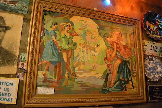 Загадковий будинок Абіти - один з найдивніших музеїв країни (Abita Mystery House and the UCM Museum)