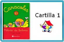 CARTILLA CARACOL