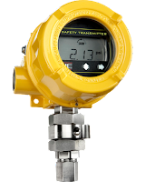 Series One Safety Transmitters