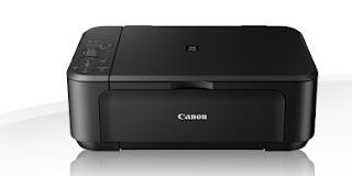 Canon PIXMA MG3550 Download Treiber