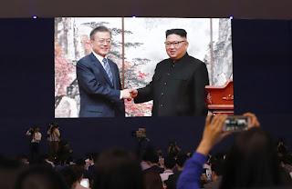 Νότια και Βόρεια Κορέα μαζί για την Ολυμπιάδα του 2032!