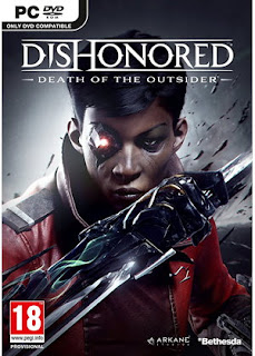 Download Dishonored: Death of the Outsider (PC) PT-BR