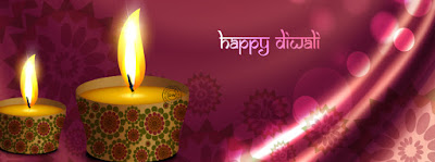 Happy Choti Diwali 2018 FB Cover Images