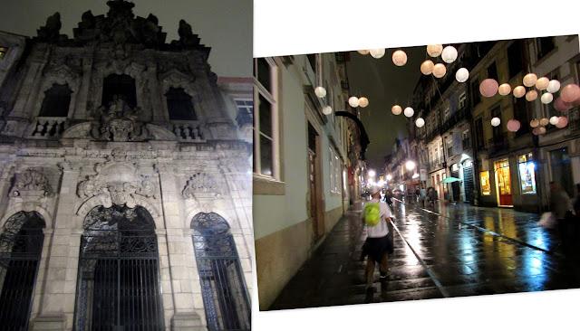 Rua das Flores - o que ver no Porto, Portugal