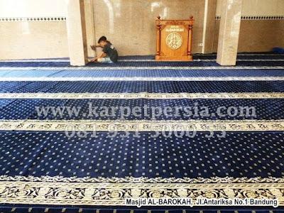 Karpet Masjid, Karpet Sajadah Masjid, Karpet Sajadah Untuk Masjid