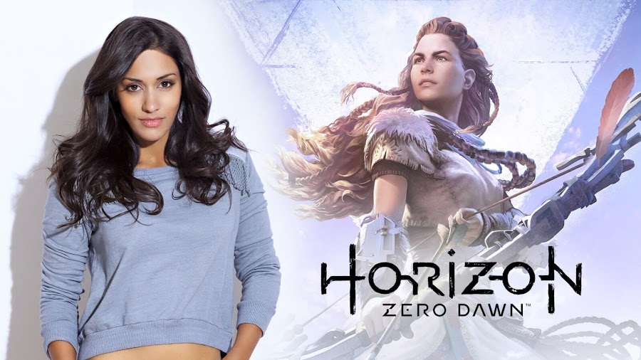 horizon zero dawn 2 revealed voice actor hzd sequel janina gavankar
