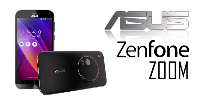 Asus ZenFone Zoom 3X Optical Zoom Launched for Camera Lovers