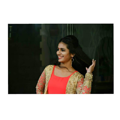 Malayalam Actress Priya Prakash Varrier  IMAGES, GIF, ANIMATED GIF, WALLPAPER, STICKER FOR WHATSAPP & FACEBOOK