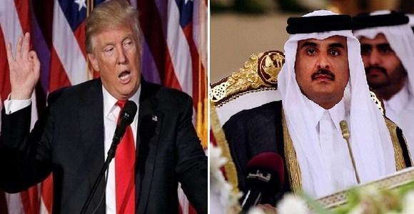مسئولة أمريكية: الإرهاب برعاية قطرية.. وهي مسؤولة عن منفذى هجوم 11 سبتمبر