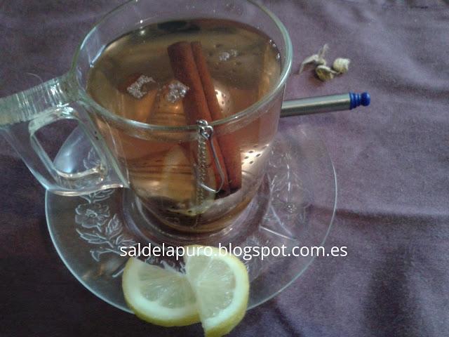 infusion-sana-facil-jengibre-miel-limon-canela