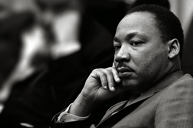 petite fille de martin luther king