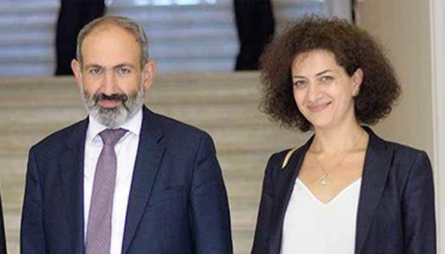 Hakobyan insta a las azerbaiyanas a unirse a la paz