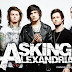 Lirik Lagu Alone In A Room - Asking Alexandria (Terjemahan)