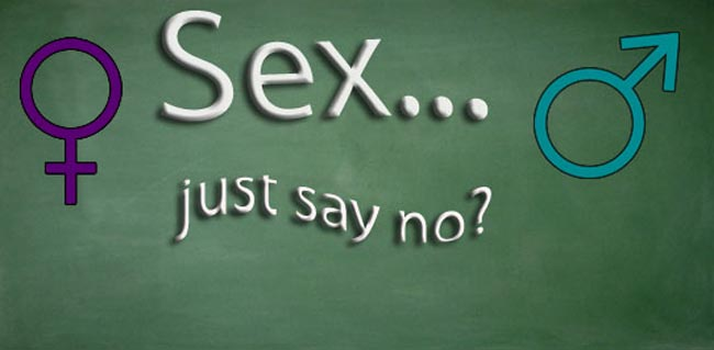 Benefits of sexual abstinence in marriage