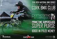 belfast city bmx club at cork