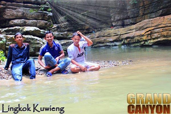 Lingkok Kuwieng