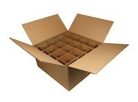 Στην Sunny Pack θα βρείτε χαρτοκιβώτια για συσκευασία λαδιού ή κρασιού μαζί με τις κυψέλες τους
