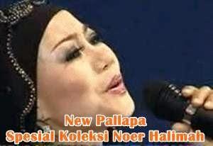 New Pallapa spesial lagu-lagu yang pernah dipopuleran Noer Halimah