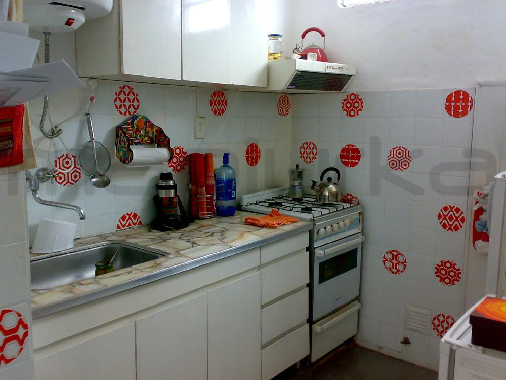 Mapiurka adhesivos decorativos ba enero 2011 - Adhesivos cocina ...