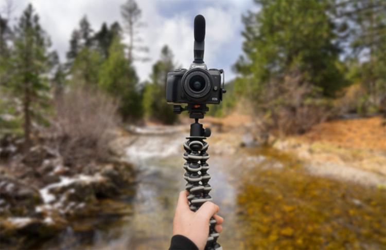 Kamera yang digunakan vlogger Professional