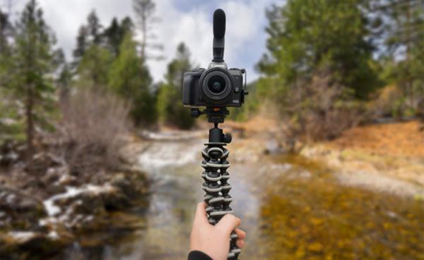 5 Kamera Terbaik untuk Youtube yang Banyak dipakai Vlogger Pro!