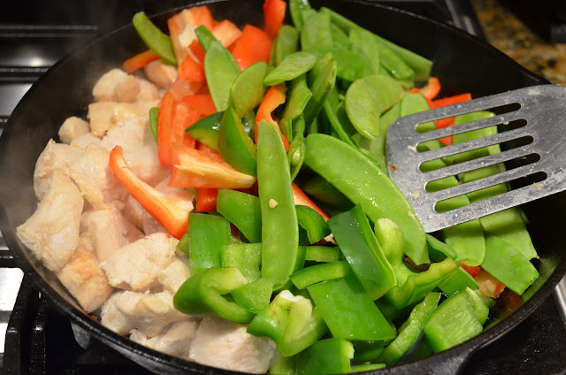Light-Sweet-And-Sour-Chicken-Green-Red-Bell-Pepper-Snow-Peas.jpg