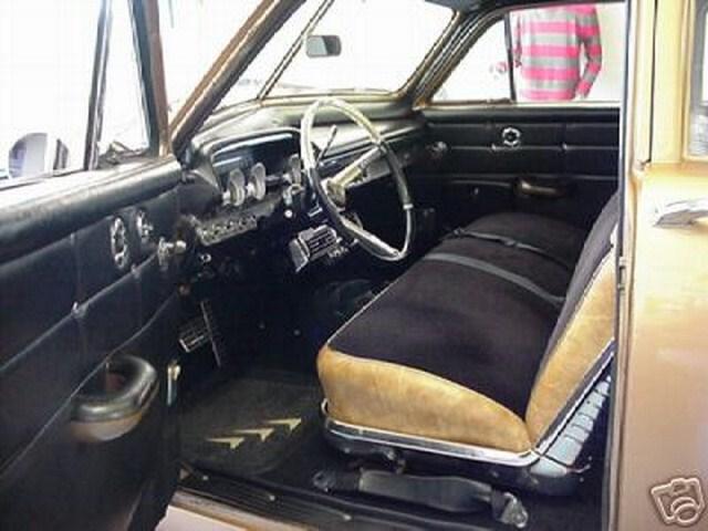 Tucker Car For Sale >> 1948 Tucker Torpedo | BYFFER