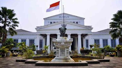 Jom ke Jakarta, Indonesia dengan Traveloka