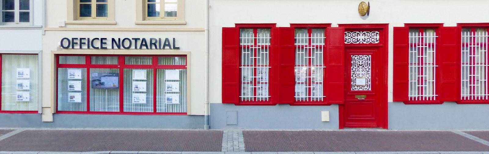 Notaires Adrover Huet - Tourcoing, rue de Tournai