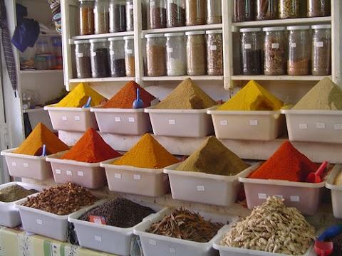 Bissara Makanan Maghribi