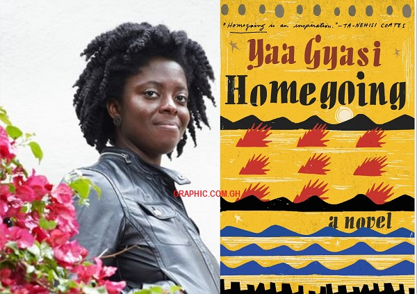 Ghanaian writer Yaa Gyasi bags $1 million for debut novel