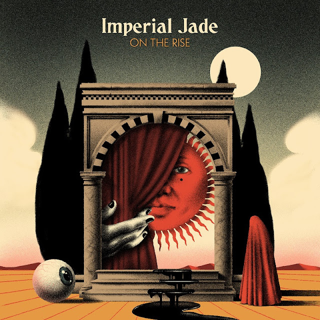 Track By Tracks: Imperial Jade - On The Rise (2018)