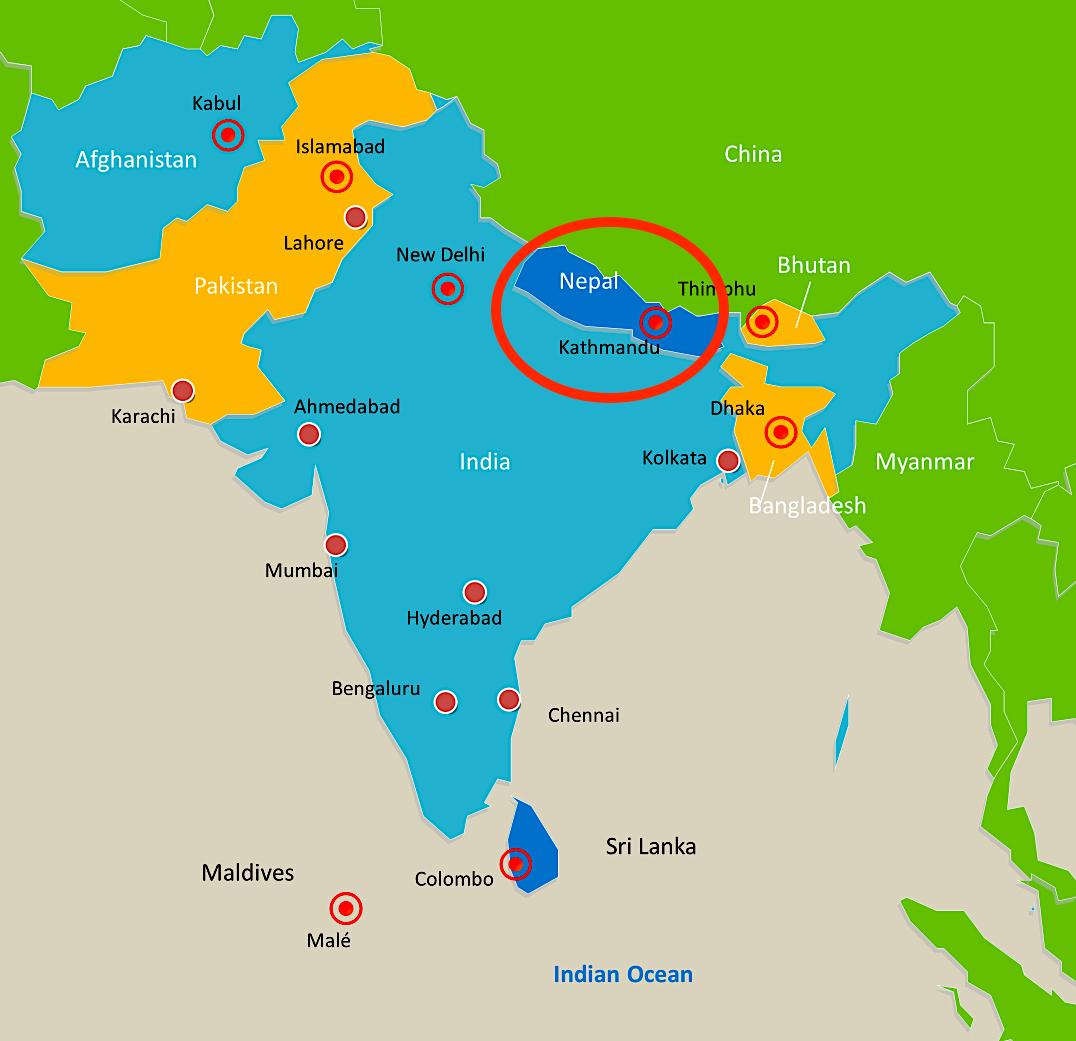 Radio Nepal Versus Wwv Wwvh
