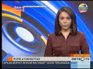 Metro TV - Recruitment For Development Program Metro TV ( D3, S1, Fresh Graduated, Semua Jurusan ) December 2013 - January 2014