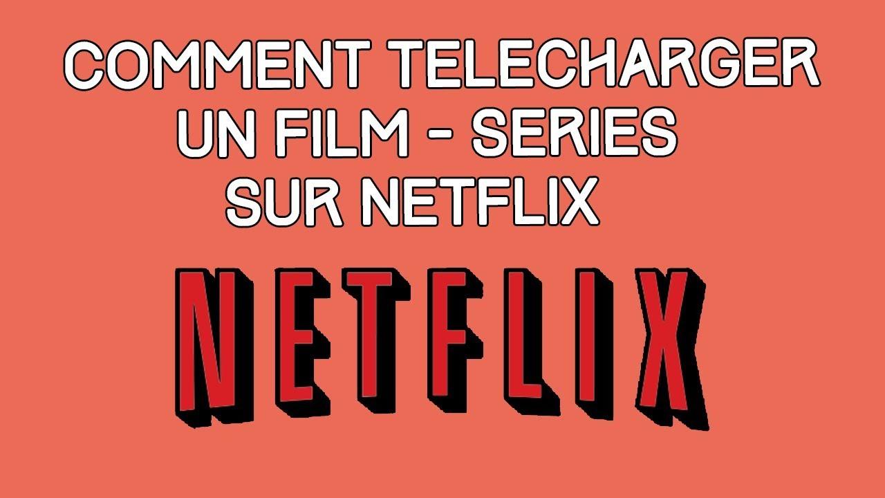 FlixGrap - Télécharger les Films & Séries TV Netflix sur PC