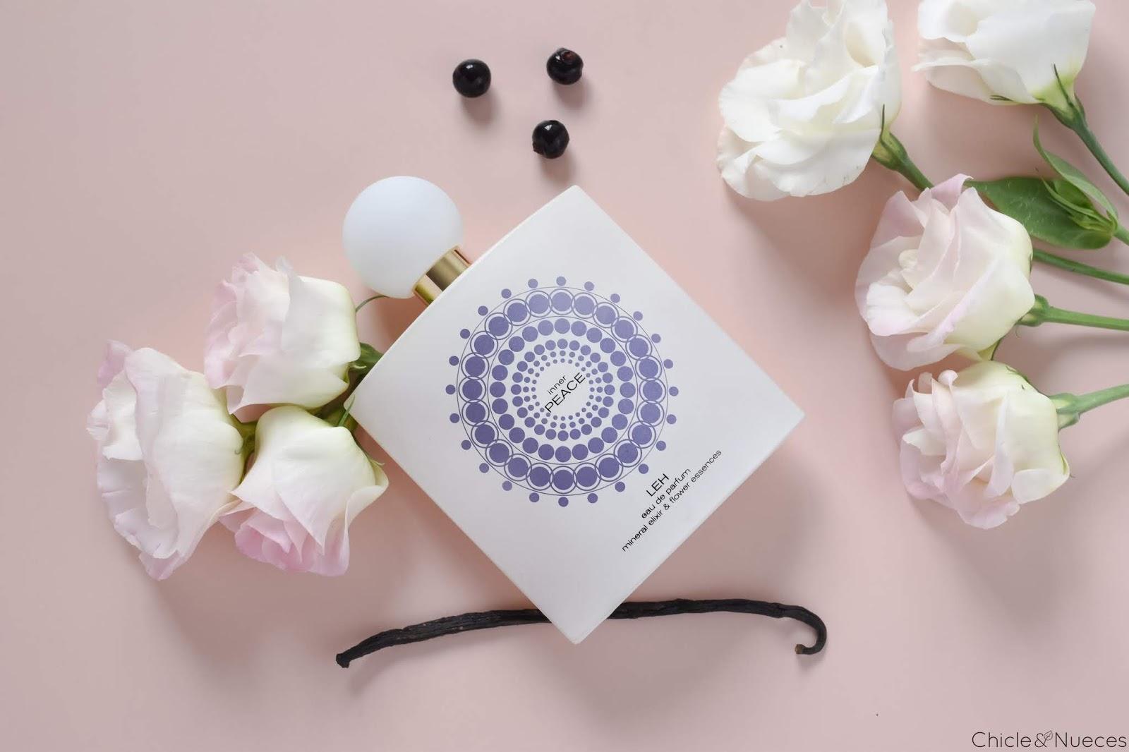 Inner Peace | LEH Perfumes